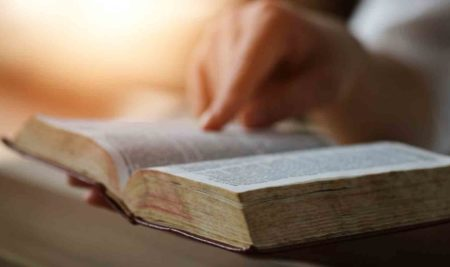 DISCOVER THE PRACTICAL APPLICATION OF GOD'S WORD