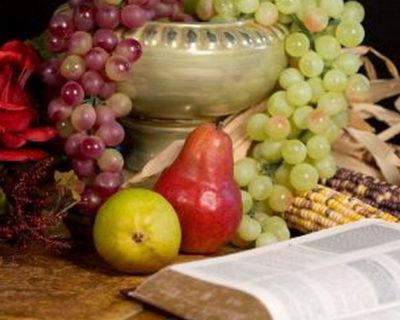 THE BIBLE AND OUR HEALTH