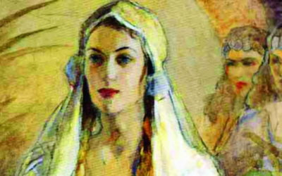 THE LEGACY OF QUEEN ESTHER