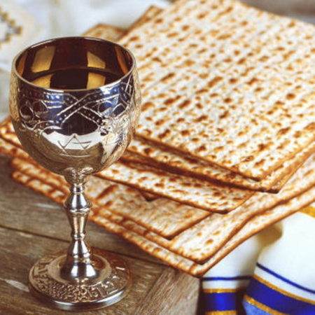 PASSOVER THEN AND NOW: HISTORY, THEOLOGY, AND PRACTICE